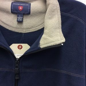 Men's Saddlebred Fleece Pullover